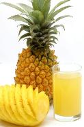 Juice recipes pineapple